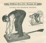 Spanking Maschine 2
